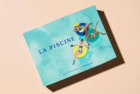 La Piscine Box