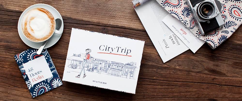 City Trip Box