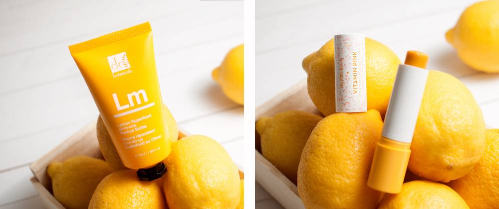 Vitamin C Box