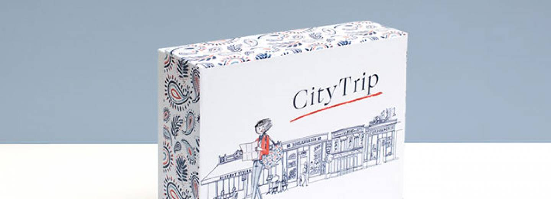Reveal City Trip