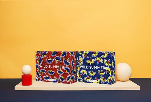 Wild Summer Box