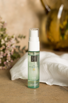 Pillow & Body Mist - The Ritual of Jing