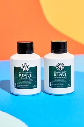 Eco Therapy Revive Shampoo & Conditioner